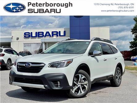2022 Subaru Outback Premier XT (Stk: S4758) in Peterborough - Image 1 of 30