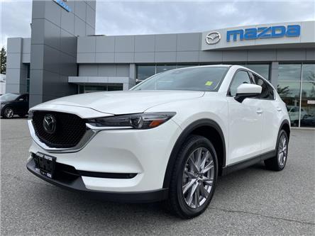 2019 Mazda CX-5  (Stk: P4437) in Surrey - Image 1 of 15
