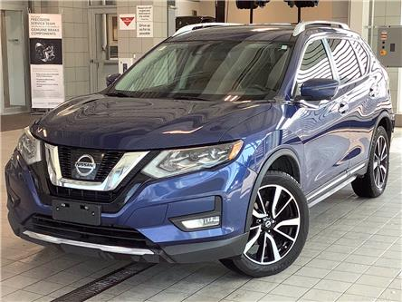 2017 Nissan Rogue SL Platinum (Stk: 23169A) in Kingston - Image 1 of 12