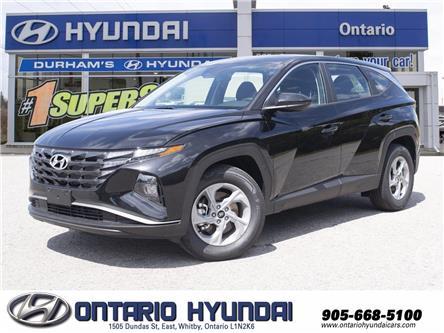 2022 Hyundai Tucson Preferred (Stk: 047946) in Whitby - Image 1 of 22