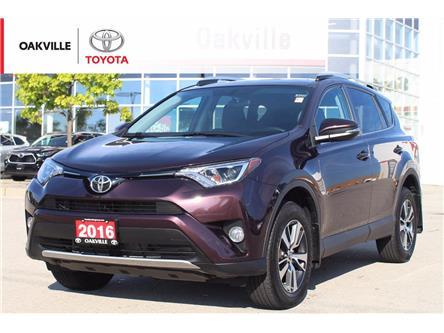 2016 Toyota RAV4 XLE (Stk: LP6999) in Oakville - Image 1 of 18