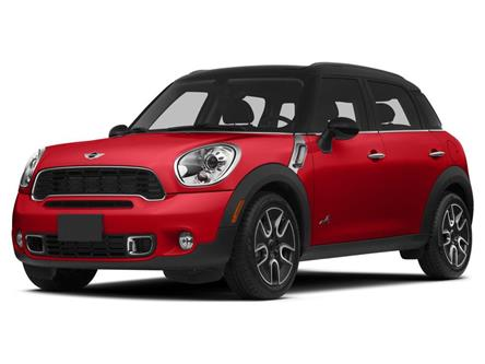 2014 MINI Countryman Cooper S (Stk: 31358A) in Scarborough - Image 1 of 10