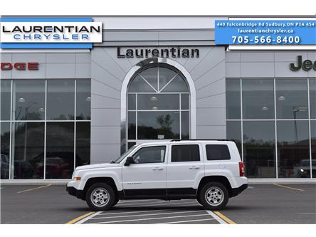 2015 Jeep Patriot Sport/North (Stk: BC0139A) in Greater Sudbury - Image 1 of 24