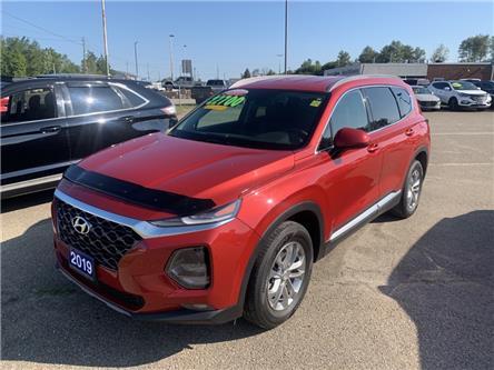 2019 Hyundai Santa Fe ESSENTIAL (Stk: 104771) in Smiths Falls - Image 1 of 10