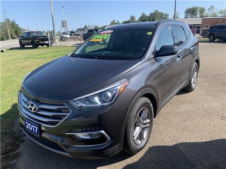 2017 Hyundai Santa Fe Sport 2.4 Base (Stk: T14111) in Smiths Falls - Image 1 of 7