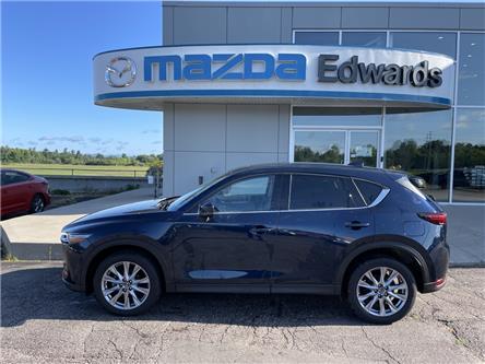 2019 Mazda CX-5 GT (Stk: 22812) in Pembroke - Image 1 of 35