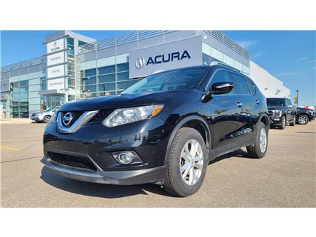 2015 Nissan Rogue  (Stk: A4493) in Saskatoon - Image 1 of 18