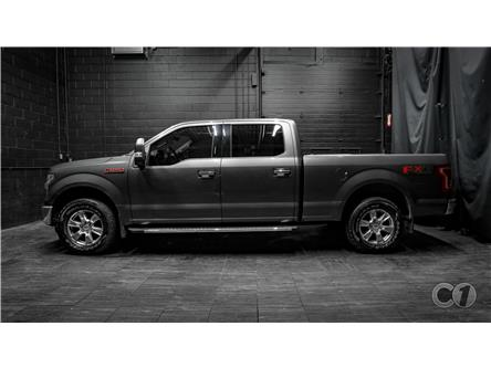 2016 Ford F-150 XLT (Stk: CT21-745) in Kingston - Image 1 of 37