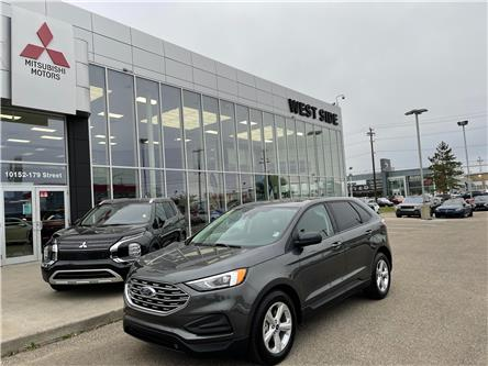 2020 Ford Edge SE (Stk: 23166A) in Edmonton - Image 1 of 25