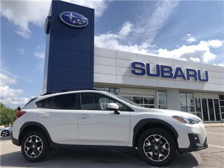 2018 Subaru Crosstrek Sport (Stk: P1109) in Newmarket - Image 1 of 11