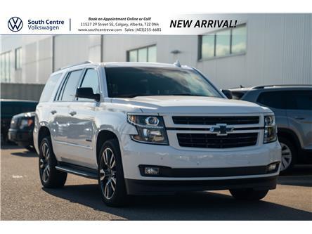 2018 Chevrolet Tahoe Premier (Stk: 10364A) in Calgary - Image 1 of 5
