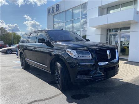 2020 Lincoln Navigator L Reserve (Stk: A6238) in Perth - Image 1 of 25