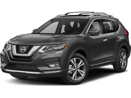 2019 Nissan Rogue SL (Stk: PP1045) in Saskatoon - Image 1 of 4