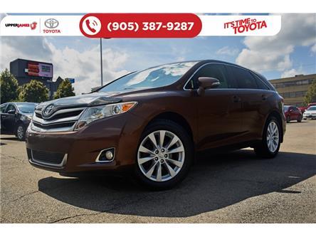 2013 Toyota Venza Base (Stk: 97884) in Hamilton - Image 1 of 25