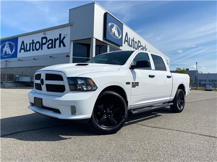 2019 RAM 1500 Classic ST (Stk: 19-49731JB) in Barrie - Image 1 of 27