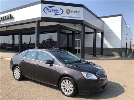 2015 Buick Verano Leather (Stk: B0045A) in Medicine Hat - Image 1 of 21