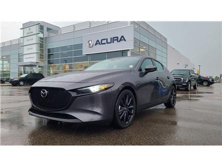 2019 Mazda Mazda3 Sport GT (Stk: A4548) in Saskatoon - Image 1 of 21