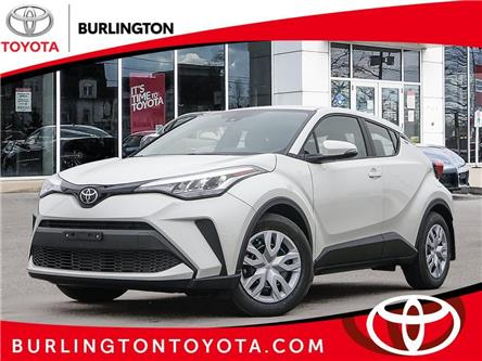 2021 Toyota C-HR  (Stk: 210054) in Burlington - Image 1 of 23