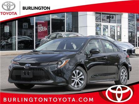 2022 Toyota Corolla Hybrid  (Stk: 222006) in Burlington - Image 1 of 23
