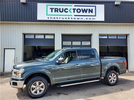 2018 Ford F-150  (Stk: T0525) in Smiths Falls - Image 1 of 21