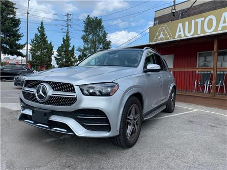 2020 Mercedes-Benz GLE 350 Base (Stk: 142518) in SCARBOROUGH - Image 1 of 30