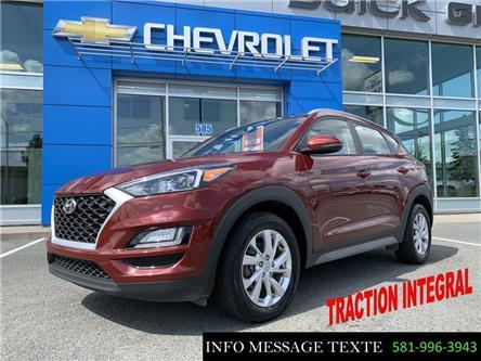 2019 Hyundai Tucson Preferred (Stk: X8604) in Ste-Marie - Image 1 of 30