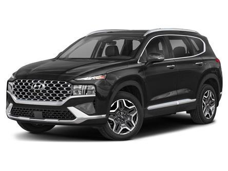 2021 Hyundai Santa Fe HEV Preferred w/Trend Package (Stk: N23413) in Toronto - Image 1 of 9