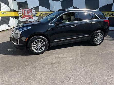 2017 Cadillac XT5 Luxury (Stk: 51340) in Burlington - Image 1 of 26