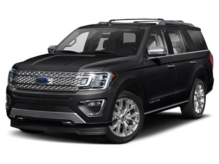 2021 Ford Expedition Platinum (Stk: 21X1164) in Stouffville - Image 1 of 9