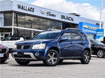 2008 Pontiac Torrent FWD, TORRENT CERTIFIED (Stk: 341222A) in Milton - Image 1 of 18