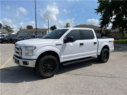 2017 Ford F-150  (Stk: U27321) in Goderich - Image 1 of 19