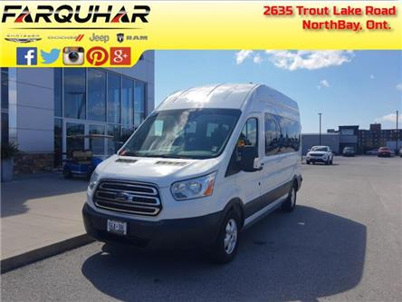 2019 Ford Transit-350  (Stk: 79425A) in North Bay - Image 1 of 30