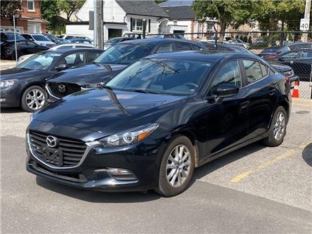 2018 Mazda Mazda3 GS (Stk: P3871) in Toronto - Image 1 of 21