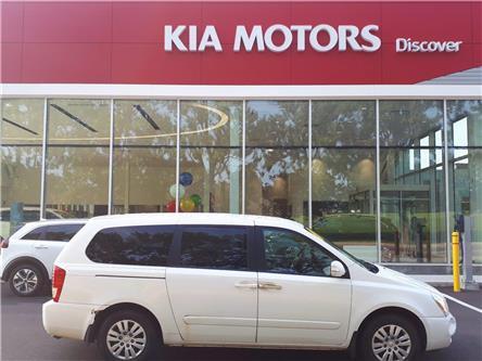 2012 Kia Sedona LX (Stk: S6821C) in Charlottetown - Image 1 of 18