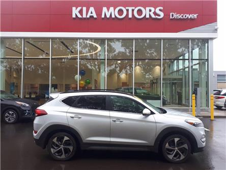 2016 Hyundai Tucson Limited (Stk: S7040B) in Charlottetown - Image 1 of 30