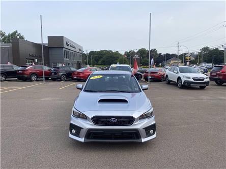 2018 Subaru WRX Sport-tech (Stk: PRO0867) in Charlottetown - Image 1 of 23