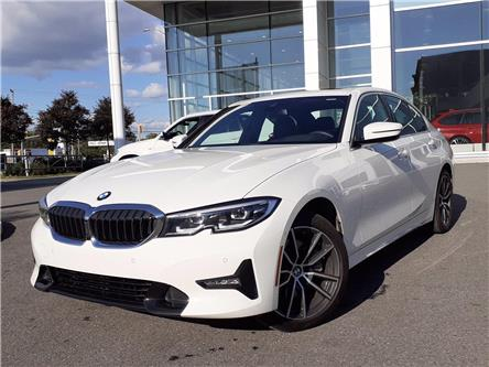 2021 BMW 330i xDrive (Stk: P10053) in Gloucester - Image 1 of 26