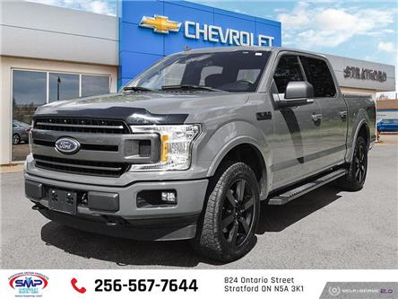 2018 Ford F-150  (Stk: TC2931A) in Stratford - Image 1 of 28