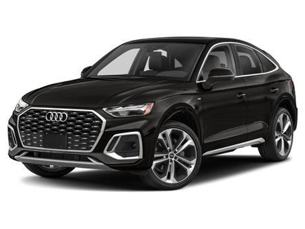 2021 Audi Q5 45 Progressiv (Stk: A11276) in Toronto - Image 1 of 9