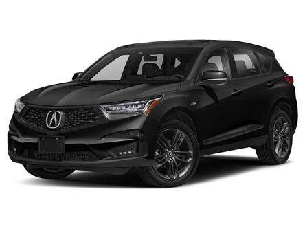 2021 Acura RDX A-Spec (Stk: D13792) in Toronto - Image 1 of 9