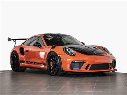 2019 Porsche 911 GT3 RS (Stk: PP659) in Ottawa - Image 1 of 20