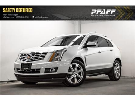 2015 Cadillac SRX Premium (Stk: V6106A) in Newmarket - Image 1 of 22