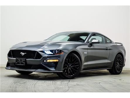 2021 Ford Mustang GT (Stk: T20019A) in Woodbridge - Image 1 of 20