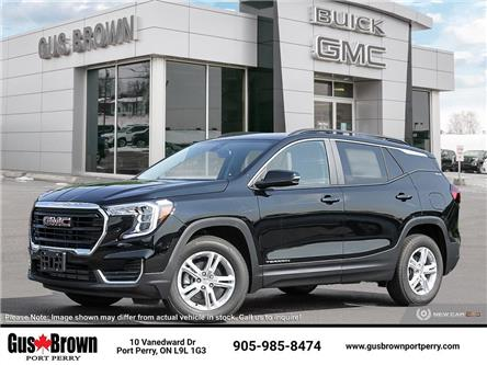 2022 GMC Terrain SLE (Stk: L101319) in PORT PERRY - Image 1 of 23