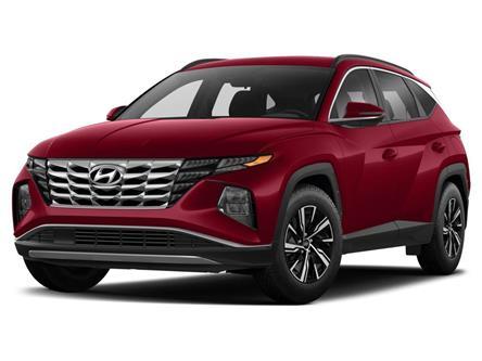 2022 Hyundai Tucson Hybrid Ultimate (Stk: R22092) in Brockville - Image 1 of 2