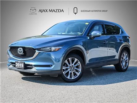 2019 Mazda CX-5  (Stk: P5900) in Ajax - Image 1 of 27