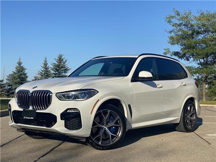 2019 BMW X5 xDrive40i (Stk: B21100-1) in Barrie - Image 1 of 17