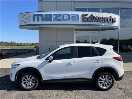 2016 Mazda CX-5 GX (Stk: 22809) in Pembroke - Image 1 of 17