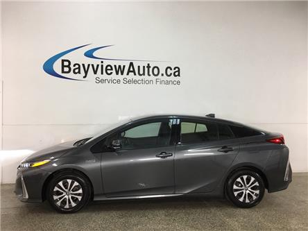 2020 Toyota Prius Prime  (Stk: 38131W) in Belleville - Image 1 of 25