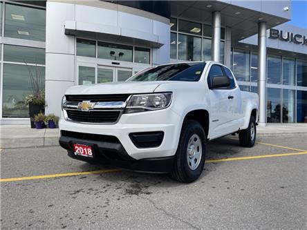 2018 Chevrolet Colorado WT (Stk: N15477) in Newmarket - Image 1 of 28